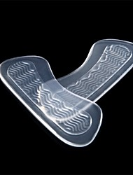 Semelle Intérieures Silicone Talon