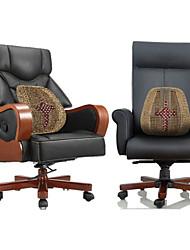 multifonctionnel voiture domestique coussin bureau taille massage ceinture sur maillage utilisé quatre saisons