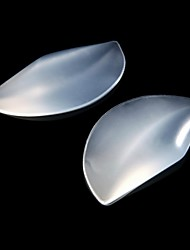 Silicon Insoles & Accessories for Insoles & Inserts Clear