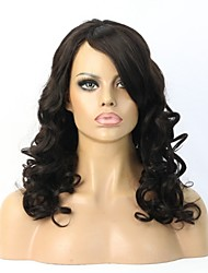 8A Grade Brazilian Virgin Human Hair Curly Full /Lace Front Wig For Black Women