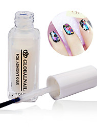 Professional Star Nail Art Glue for Adhesive Foil Sticker Transfer Decoration Nails Tips design Tools Adhesive Hot