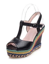 Women's Shoes Wedge Heel Wedges / Heels / Peep Toe / Platform / Slingback Sandals Office & Career / Dress / Casual