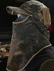 sombrero respirable para el sombrero animal del patrón para la caza / senderismo / pesca