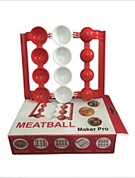 2015 New Stuffed Meatballs Homemade BPA Free Kitchen Maker