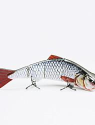 """Harte Fischköder 1 pcs,18 g/5/16 / 5/8 Unze,130 mm/5"""" Zoll N/A Fester KunststoffKöderwerfen / Andere / Spinnfischen / Angeln Allgemein /"""
