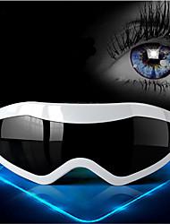 Corpo Completo / Olhos Massajador Elétrico Shiatsu / Terapia Jade Promove circulação sanguínea na cabeçaControlo da Variável de