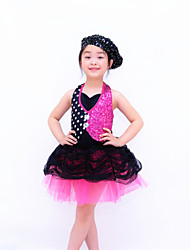 Jazz Dance Dancewear Children's Jazz Dresses