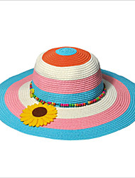 Korea Sunflower Sun Hat Paternity