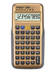 Multifunction Calculator for Office and Finance 16.5*8.4cm