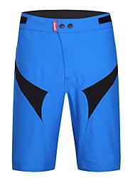 SANTIC Cuissard de Cyclisme Homme Vélo Short Shorts Sous-vêtements Cuissard  / Short Shorts RembourrésRespirable Séchage rapide Résistant