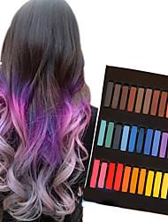 Tinture Per capelli bagnati e asciutti Prolunga la tintura Dimensioni per viaggio Menta Normale Other