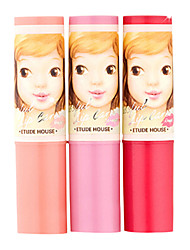 Etude House Moisture/Coloured gloss Cream
