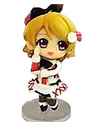 Love Live anime Action Figure 8 centímetros modelo de brinquedo boneca de brinquedo
