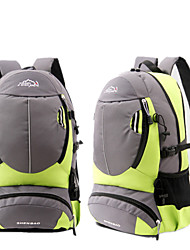 Mountaineering Bags Outdoor Sports Hiking Camping Backpack Bag Shoulder Bag men's Doubles