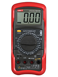 UNI-T® Standard Digital Multimeters With  Frequency&Temperature