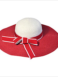 Korea Spell Color Large Brimmed Beach Hat