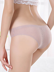 Women Shaping Panties,Ice Silk Panties