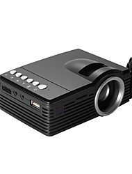 SD20 LCD Portable Mini Projector Led Projector Early Education Home Cinema Pico Projector