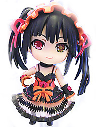 Date A Live Andere 12CM Anime Action-Figuren Modell Spielzeug Puppe Spielzeug