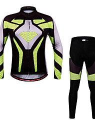 Wosawe Bike/CyclingPants/Trousers/Overtrousers / Sweatshirt / Jersey / Arm Warmers / Jersey + Pants/Jersey+Tights / Tops / Bottoms /