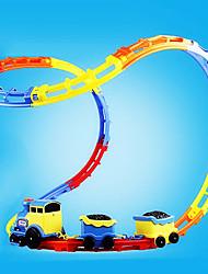 Auto Kunststoff für Kinder über 3 Puzzle Spielzeug