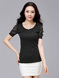 Women's Summer Slim T-Shirt