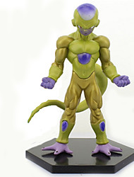 Dragon Ball Frieza PVC Figures Anime Action Jouets modèle Doll Toy
