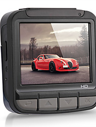"2.4 ""Lcd Grabador Mini Dvr Hd 1080P 120% Got Video G Sensor Car"