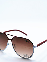 Sunglasses Unisex's Lightweight Hiking Red Sunglasses Full-Rim