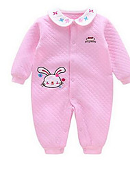 Girl's Clothing Set,Cotton Spring Pink / Beige