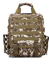 Camping Travel Hunting Sport Tactical Molle System Pouch Outdoor Military Tactical Laptop Case Backpack Bags