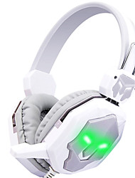 3.5mm Wired  Headphones (Headband) for Computer