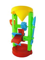 пластик для детей старше 6 головоломки игрушки