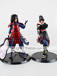 Naruto Saber PVC Figures Anime Action Jouets modèle Doll Toy
