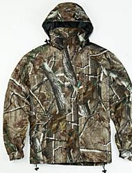ветрозащитные, теплый, дышащий suitfor одежда охота / туризм / рыбалка