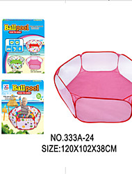 Children's Convenient Tent Infant Ball Pool Marine Ball Outdoor Tent