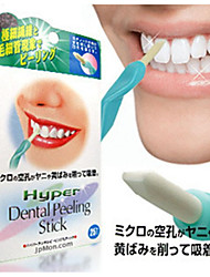 Teeth Beauty Clean Eraser Oral Hygiene Clearer Tooth Dental Whitening