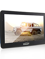 Portable 7 inch Touch Screen Car GPS Navigation FM HD 128M 8GB Australia Map