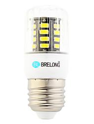 5W E26/E27 LED a pannocchia T 30 SMD 450 lm Bianco caldo Luce fredda AC 220-240 V 1 pezzo