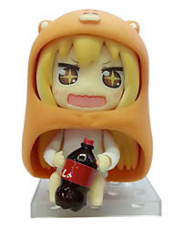 Himouto Anime Action Figure 10CM Model Toys Doll Toy