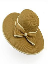 Europe Hemming Bow Beach Hat