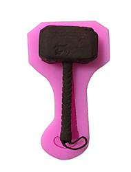 Hammer Style Sugar Candy Fondant Cake Molds  For The Kitchen Baking Molds