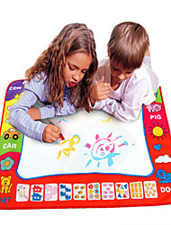 Water Magic Canvas Super Blue  Water Writing Learning Graffiti Children Puzzle Toys