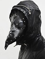Punk Faction Cosplay Lolita Resin Mask