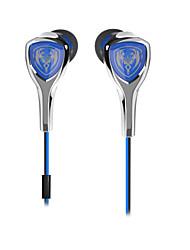 p1 Somic écouteurs intra-auriculaires HiFi superbe-design pour les écouteurs intelligents de compatibilité casque de jeu mobile dédié