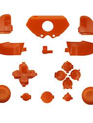 Ersatz-Controller Fall Shell für xbox ein (orange / blau / pink)