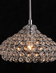 Elegant MINI Crystal Chandelier