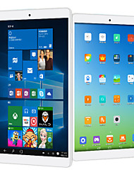 Teclast X80 Plus Tablet PC Windows 10 + Android 5.1  Quad Core 1.44GHz 8 inch WXGA IPS Screen 2GB+32GB OTG