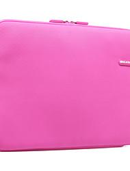 saco de computador manga impermeável à prova de choque liner laptop para macbook pro retina 15,4