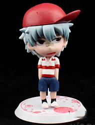 Gintama Overige PVC Anime Action Figures model Toys Doll Toy